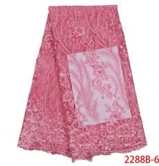 TULLE LACE-811