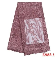 TULLE LACE-812