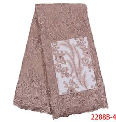 TULLE LACE-813
