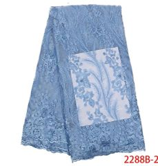 TULLE LACE-815