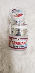 ARABIAN BABYFACE CREAM-50ML
