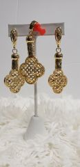 EARING AND PENDANT SET- 311