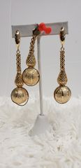 EARING AND PENDANT SET- 316