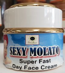 SEXY MOLATO SUPER FAST, DAY FACECREAM-50ML