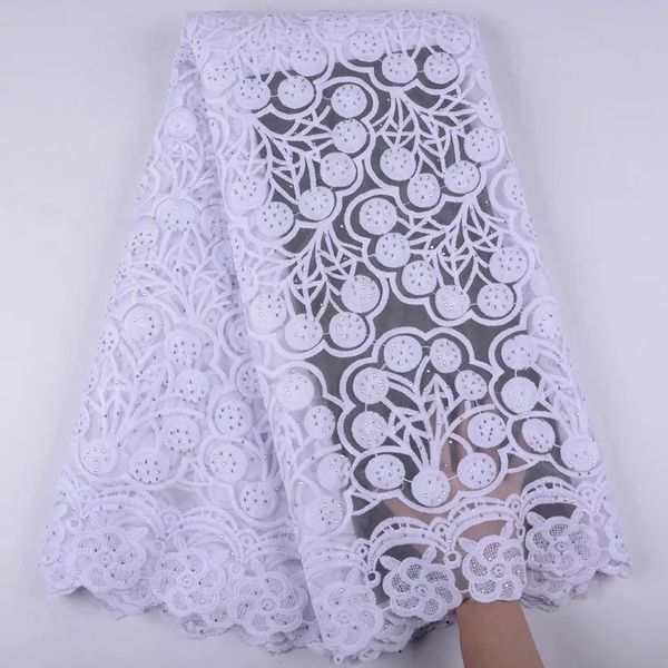 WHITE TULLE LACE-02
