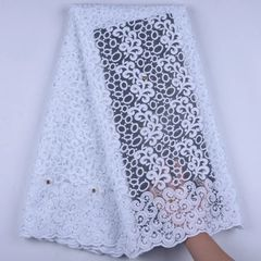 WHITE TULLE LACE-04