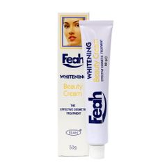 FEAH FACE WHITENING CREAN