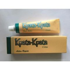 KPATA-KPATA Fast Action Cream