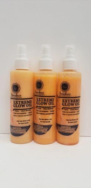 EXTREME GLOW OIL-200ML