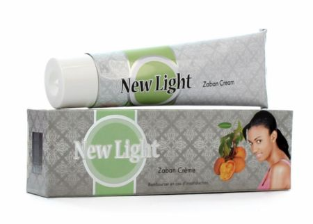 New Light Zaban Cream
