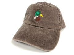 The Guide Series Brassback Mallard Drake (Chocolate)