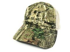 Mossy Oak BreakUp INFINITY Camo Legacy Hat