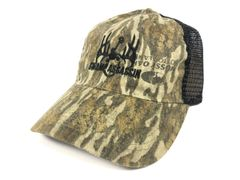 """The Legacy Bottomland"" Snapback"