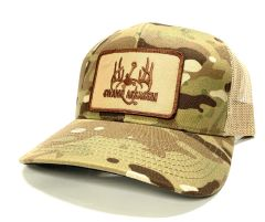 New Multicam Ranch Series