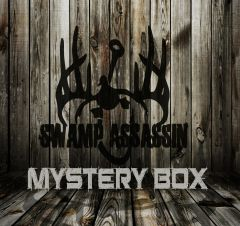 Swamp Assassin Mystery Box Package