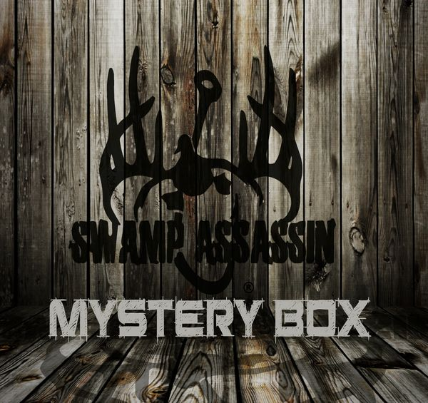 Swamp Assassin Pro Mystery Box Package