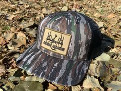 New GEN3 Realtree Original Camo with Moss Green/Light Green/Black Patch