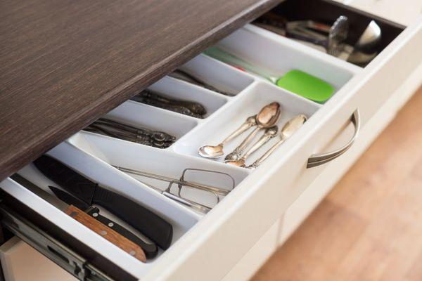 DIY Organizing Consultations