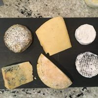 Blue Ridge Creamery Sampler