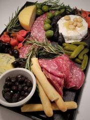 Deluxe Grazing Board