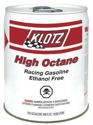 OXYGAS® 100 OCTANE RACING GASOLINE 5 GAL