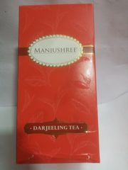 Manjushree Darjeeling Tea 250gm