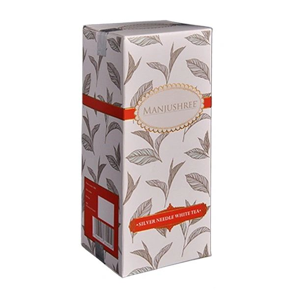 Manjushree Silver Needle White Tea 50gm