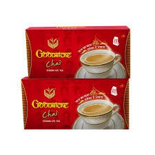 GOODRICKE TEA 25PCS CTC TEA BAGS