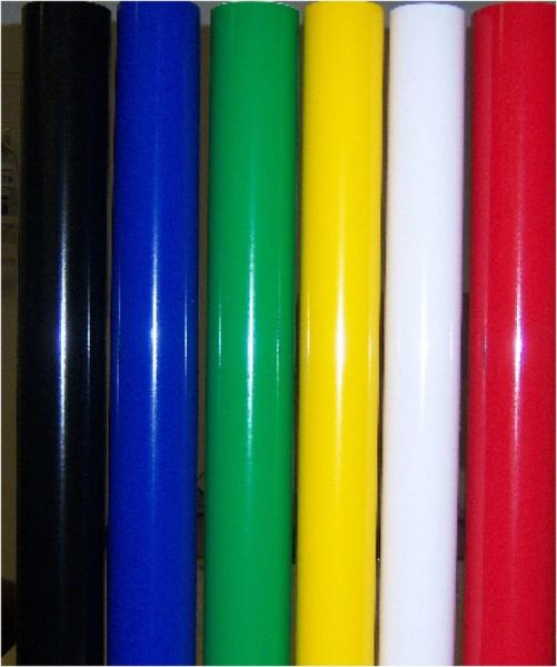 ****Colored Vinyl by the Roll (Commercial 16.5 Oz. Blockout & Flame Retardant-Meets NFPA-701)