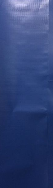 Blue Tent Sidewalls
