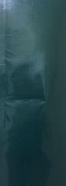 Green Tent Sidewall