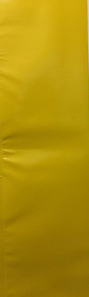 Yellow Tent Sidewalls