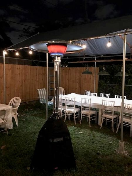 ***10' x 40' Portable Patio Shade Structure SuperSale (Single Tube Aluminum) (Variety of Colors & Fabrics in 1, 3, or 4-Piece 5 to 100% Shade Blockout, Translucent, or Mesh)
