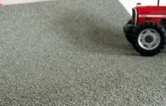 2' x 4' Yard Granite Mat Any Scale JXGUL