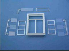 Small Casement Window 1:32/1:35 Scale FB410