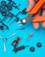 Xuron Sprue Cutters Expo Tools 7175ET