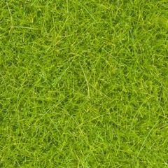 12mm Static Grass/Flock Master Grass Blends Bright Green N07098 Noch
