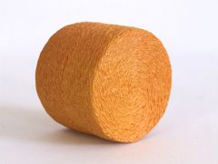 10 X Realistic Round Straw Bales 1:32 scale FB073