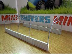 Poly Tunnel 6 x 12m BXTUN612 by Minimaker