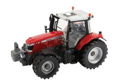 Britains Massey Ferguson 7718 Tractor 1:32 Scale by Britains 43107A1