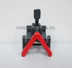 3-Point Siku Front Linkage 1:32 Scale by Artisan 32 20641