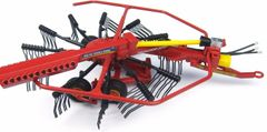 NEW HOLLAND PROROTOR 3223 GRASS RAKE by Universal Hobbies UH4871 1:32 Scale