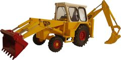 Britains JCB 3C Mk3 Digger 1:32 Scale 42905