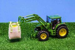 Grain Silo Big Bags 1:32 Scale by Kids Globe 570036