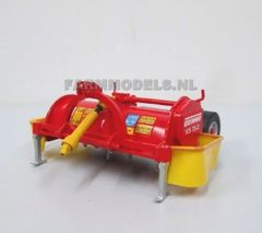 1 x Grimme KS 75-2 Front/Rear Potato Topper Kit 1:32 Scale by Artisan 32 23870