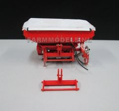 Kuhn Hopper Front Weights Carrier 1:32 Scale by Artisan 32 23797