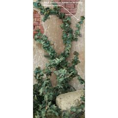 Ivy Leaves 1:32 Scale by JG Miniatures S27