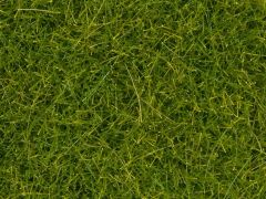12mm Static Grass/Flock Master Grass Blends Light Green Wild N07112 Noch