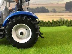 6mm Spring Grass Mat by Gaugemaster GM140