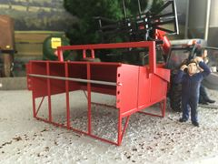 Calf Creep Feeder 1:32 Scale by BLR Models BLR07